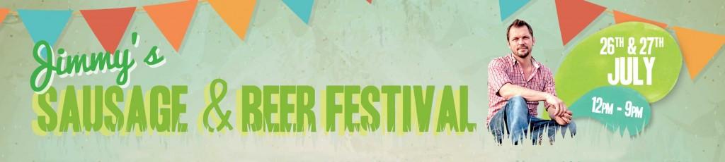Jimmys Sausage-festival-banner