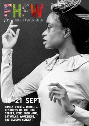 Forest hill Fashion week Festival - Main image